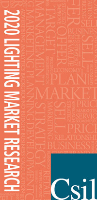 Csil Lighting Market Research For The