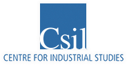 corporate logo of CSIL